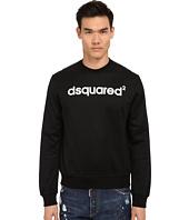 DSQUARED2 - Vintage Logo Sweatshirt