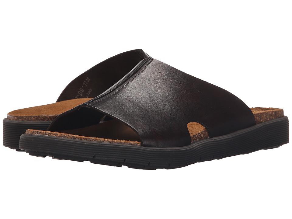 Donald J Pliner Hayt Expresso Mens Sandals