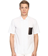 Marc Jacobs - Dobby Classic Short Sleeve Button Up