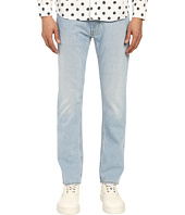 LOVE Moschino - Five-Pocket Jeans with Back Pocket Detail