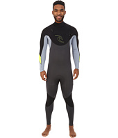 Rip Curl - Dawn Patrol Chest Zip 3/2 GB Full Suit