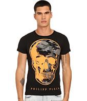 Philipp Plein - Camo Skull T-Shirt