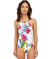 Tommy Bahama - Happy Hibiscus High Neck Cup 1 Piece