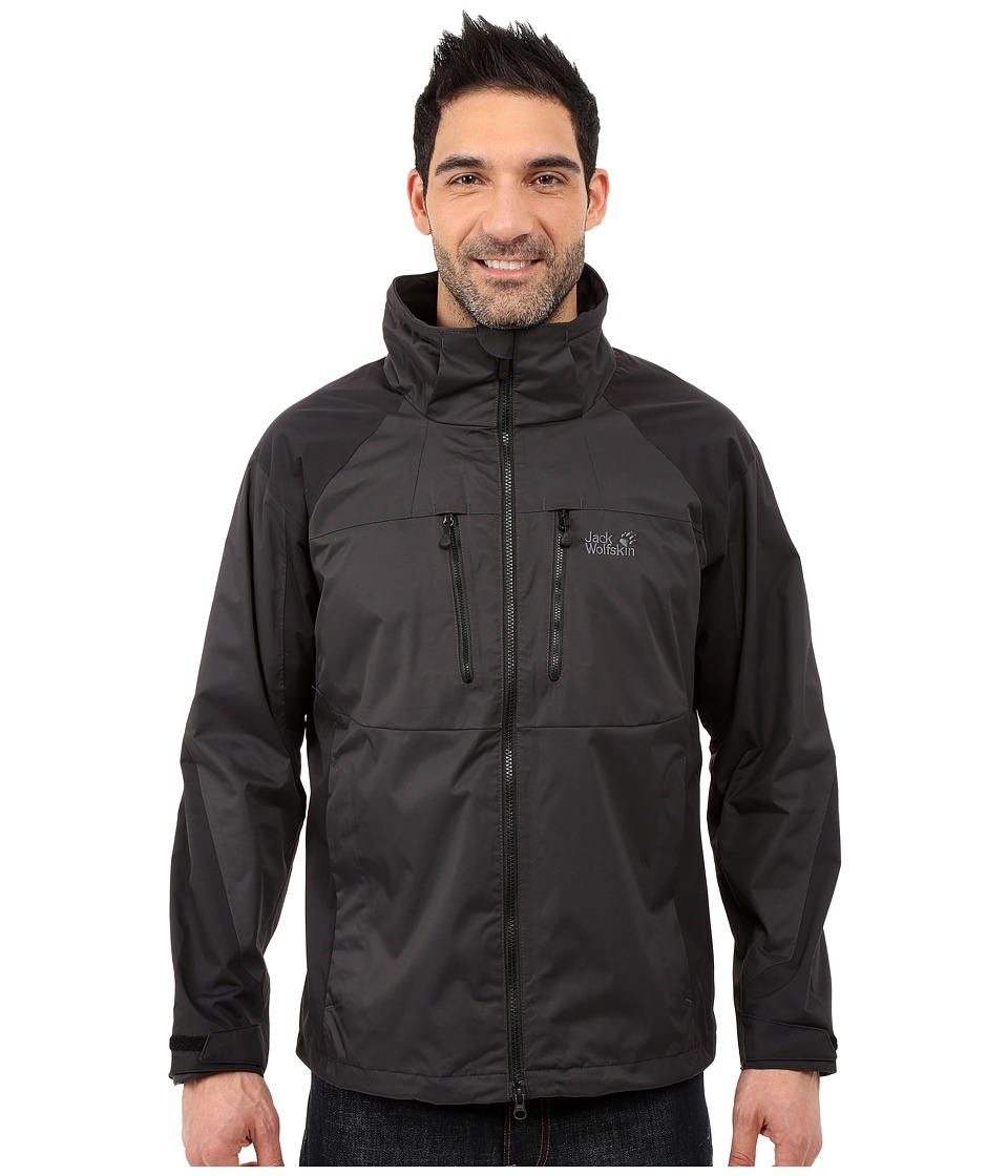 Jack Wolfskin Jasper Xt Jacket (Phantom) Men