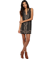 Free People - Diamonds & Snakes Dress