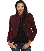 Free People - Double Cloth Twill Wrap Jacket