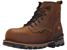 Timberland PRO 6 Boondock Composite Safety Toe Waterproof Boot
