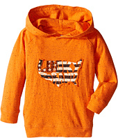 Lucky Brand Kids - Premium Hoody (Toddler)