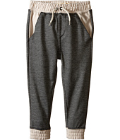 Lucky Brand Kids - Two-Tone Jogger (Toddler)