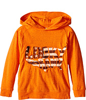Lucky Brand Kids - Premium Hoody (Little Kid/Big Kid)