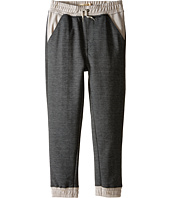 Lucky Brand Kids - Two-Tone Jogger (Big Kid)