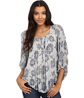 Free People - Zoe Printed Top