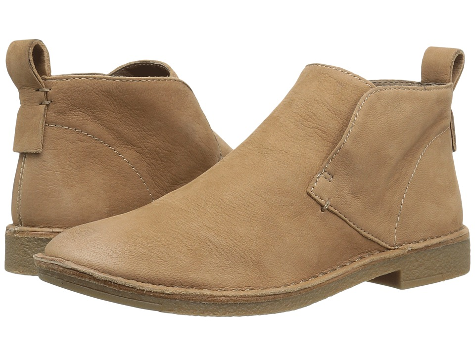Dolce Vita Findley (Sand Nubuck) Slip-On Shoes