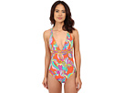 Sea Garden One-Piece