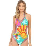Trina Turk - Playa Azul Monokini