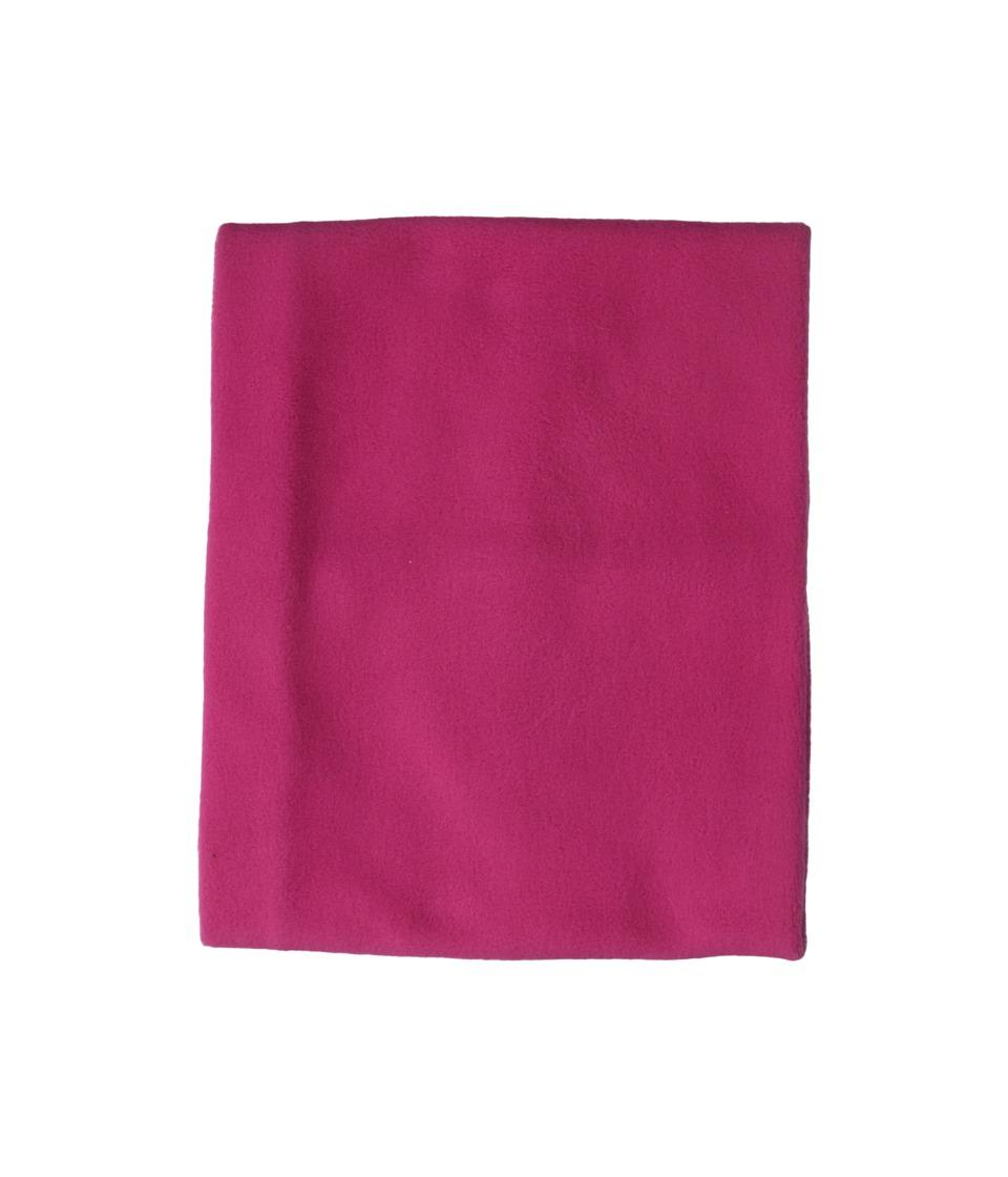 BULA Kids Cloak Neck Gator Big Kid Pink Scarves