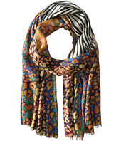 Bindya - Zapped Cashmere/Silk Wrap