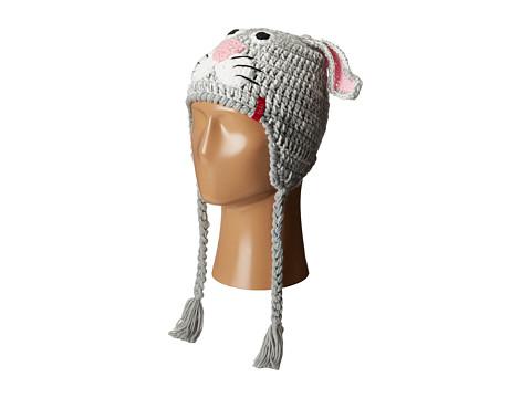 BULA Kids Puppet Peruvian (Big Kid) - Bunny