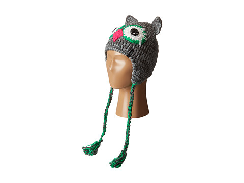 BULA Kids Puppet Peruvian (Big Kid) - Owl