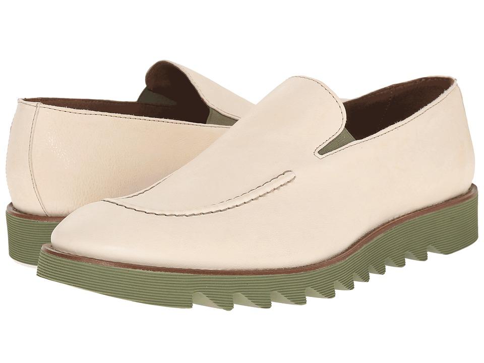 Donald J Pliner Sant Natural Mens Slip on Shoes