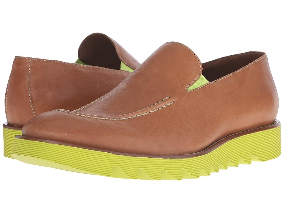 Donald J Pliner Sant Saddle Mens Slip on Shoes