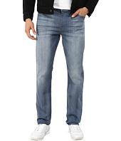 7 For All Mankind - Slimmy Slim Straight Jeans in Genesis