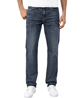 7 For All Mankind - Slimmy Slim Straight Jeans in Sierra Mirage