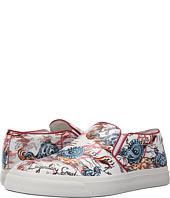 Alexander McQueen - Printed Skate Sneaker