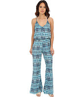 Vix - Sofia by Vix Laguna Gloria Jumpsuit Cover-Up