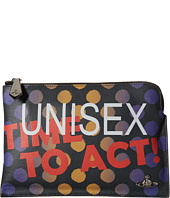 Vivienne Westwood - Unisex Pouch