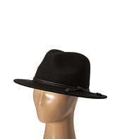 Gabriella Rocha - Maxine Wool Felt Panama Hat with Braided Band