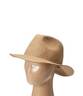 Gabriella Rocha - Santana Wool Felt Panama Hat