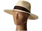 Brixton Willow Hat (Cream/Brown)