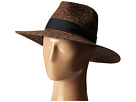 Brixton Willow Hat (Brown/Black)