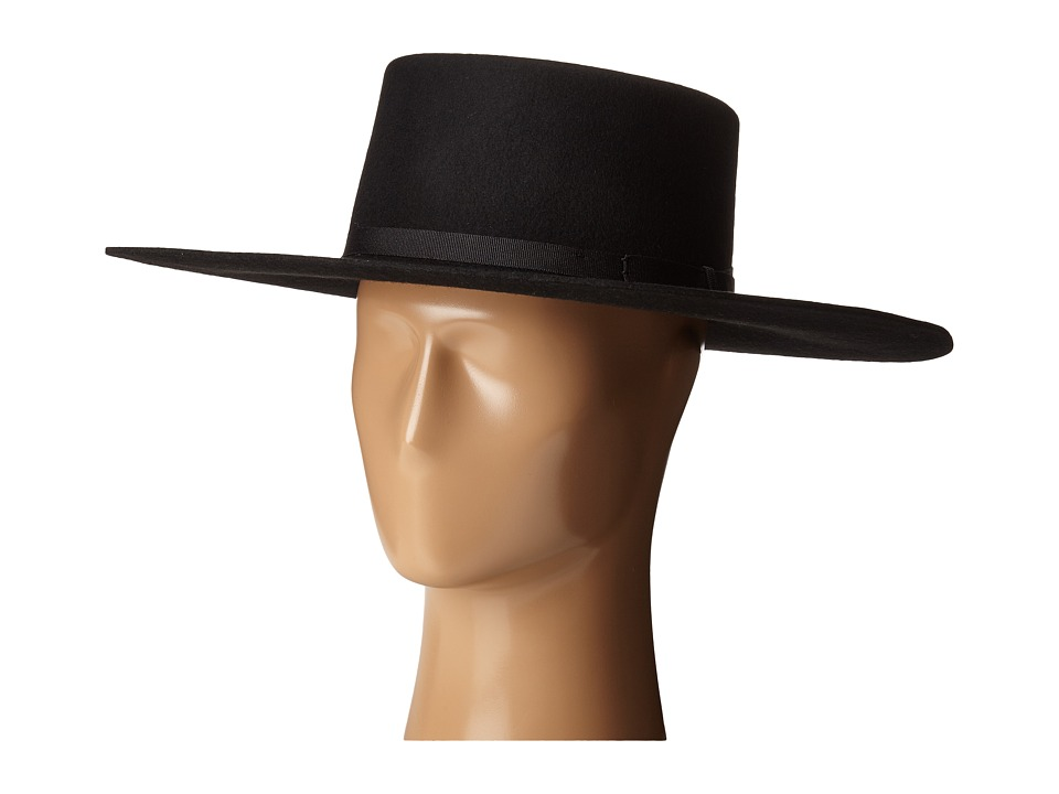 Brixton Ally II Hat Black Caps