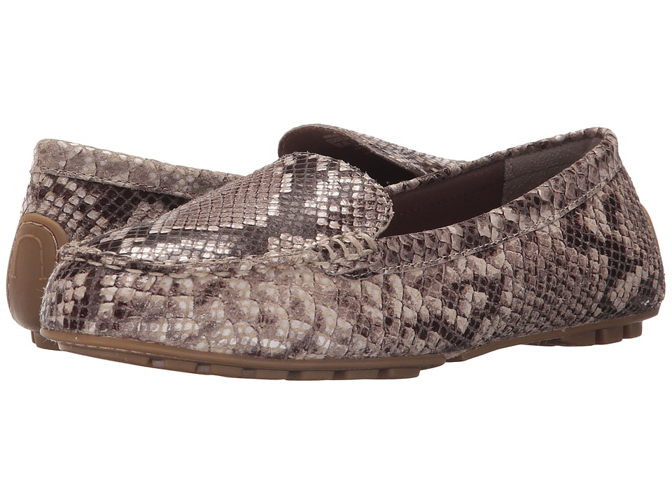 Rockport Cambridge Boulevard Moccasin Roccia Python Womens Moccasin Shoes