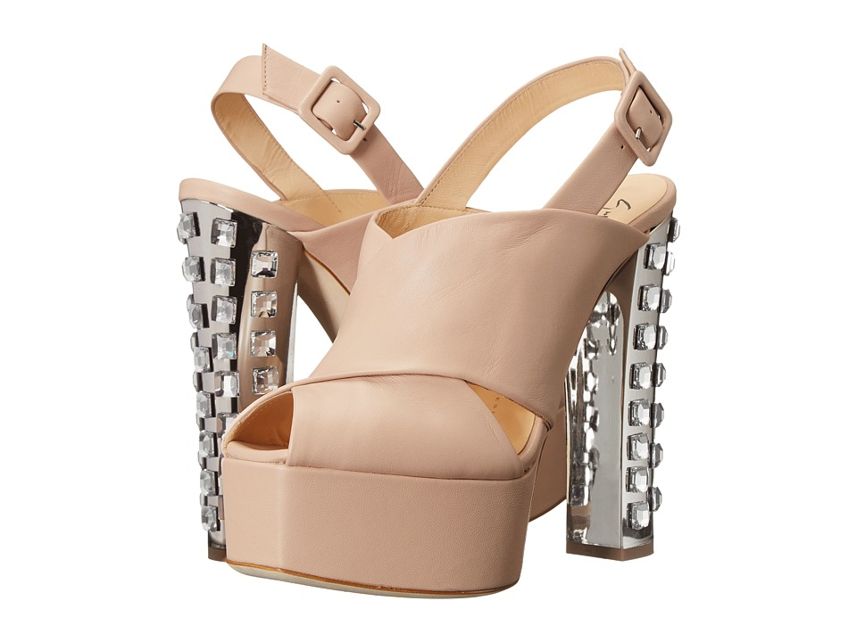 Giuseppe Zanotti E60116 Nappa Womens Shoes