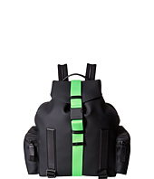 DSQUARED2 - Bruce Rubber Backpack