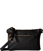 Rampage - Double Zip Crossbody