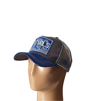 New Era - Trucker Tear Kansas City Royals