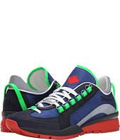 DSQUARED2 - 551 Nylon Sneaker