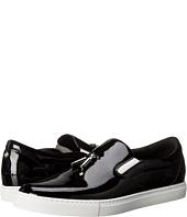 DSQUARED2 - Tux Patent Tassel Sneaker