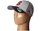 New Era Change Up Classic Boston Red Sox Gray (Medium Gray)