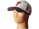 New Era Change Up Classic Philadelphia Phillies Gray (Medium Gray)