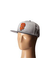 New Era - Heather Act Snap San Francisco Giants