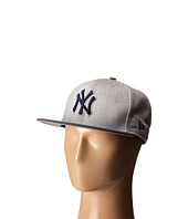 New Era - Heather Act Snap New York Yankees