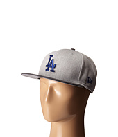 New Era - Heather Act Snap Los Angeles Dodgers