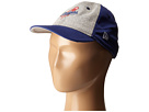 New Era Heather Tot Los Angeles Dodgers (Infant/Toddler) (Gray)