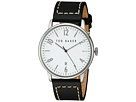 Modern Vintage Collection Custom Leather Strap Date Watch