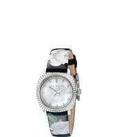 Ted Baker - Mini Jewels Collection Custom Leather Strap Watch